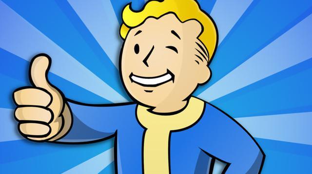 Czy nadchodzi nowy Fallout?