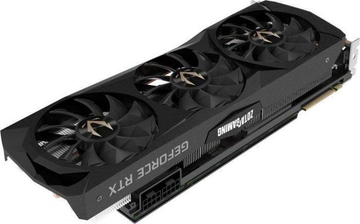 Zotac GeForce RTX 2080 Ti GAMING 11GB GDDR6 (352 Bit), HDMI, 3xDP,