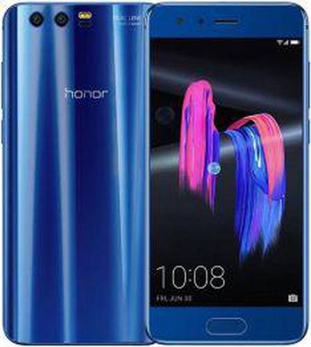 HONOR Honor 9 64GB Niebieski