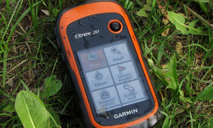 Garmin eTrex 20 [TEST]