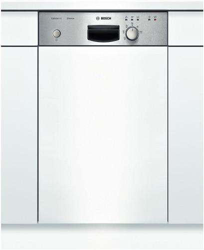 BOSCH SRI 53E25EU (45 cm, panel otwarty)