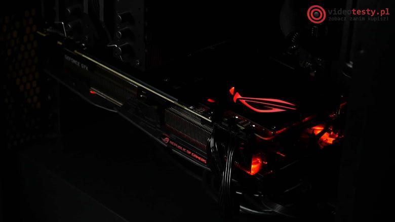 Asus Strix 1080Ti bok