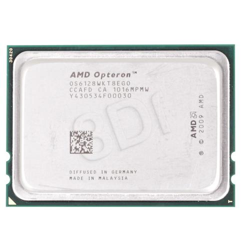 AMD OPTERON 8C 6128 BOX
