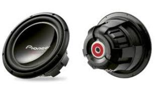 Pioneer TS-W259D4