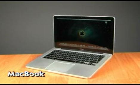 Apple MacBook 13.3 [TEST]