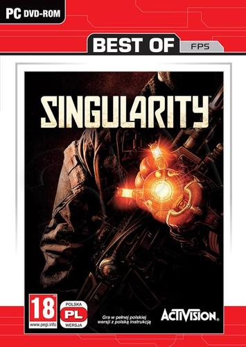 BoA Singularity