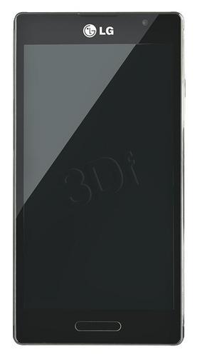 LG L9 (P760) BLACK
