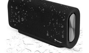 Tracer Bluetooth Rave czarny + EKSPRESOWA DOSTAWA W 24H