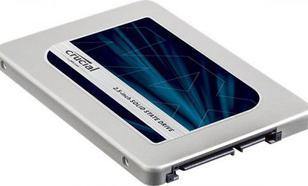 Crucial MX300 1TB SATA3 (CT1050MX300SSD1)