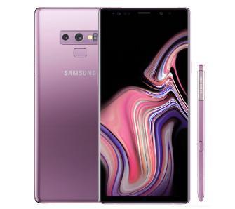 Samsung Galaxy Note9 512GB SM-N960F (fioletowy)