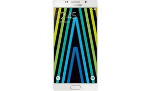 Samsung GALAXY A5 2016 WHITE !!