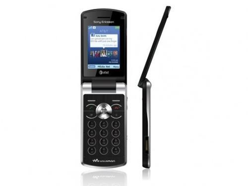 Sony Ericsson W518a Walkman