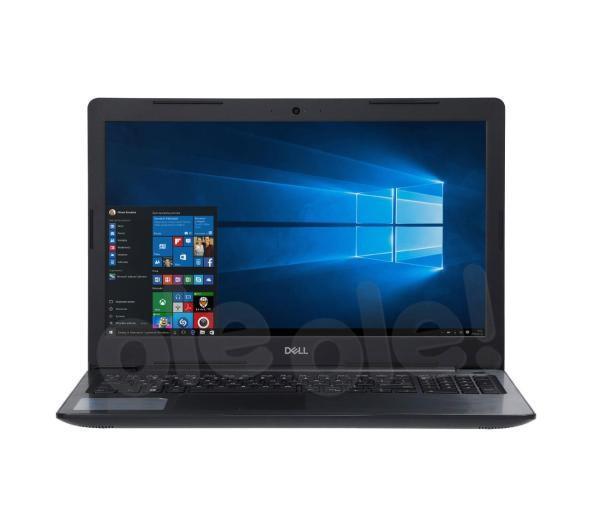 Dell Inspiron 5570 Win10Home i5-8250U/2TB/8GB/DVDRW/AMD Radeon