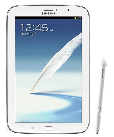 Samsung Galaxy Note 8.0 fot2