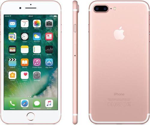 Apple iPhone 7 PLUS 32GB Różowe złoto (MNQQ2)