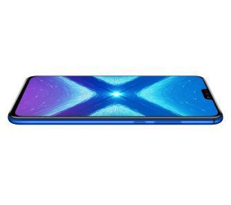 Honor 8X 128GB (niebieski) + gift BOX