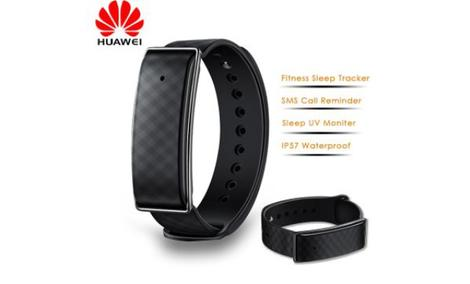 Huawei Color Band A1 - Opaska o Szerokim Zastosowaniu