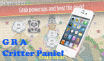 Critter Panic! iOS
