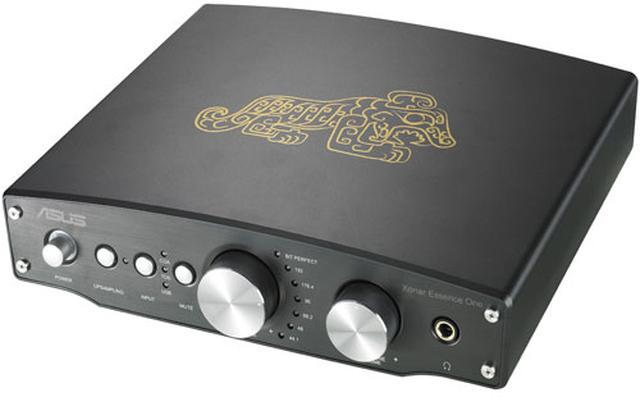 Asus XONAR Essence One - solidna, zewnętrzna karta dźwiękowa