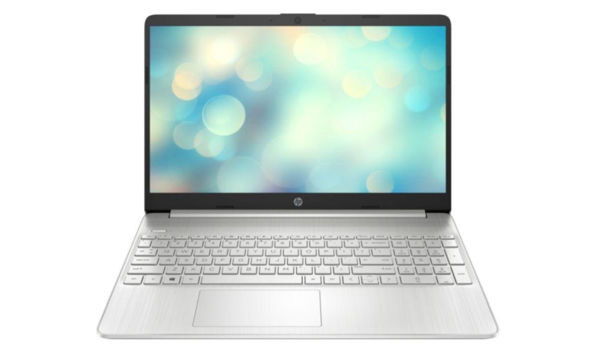 HP 15s-eq0048nw laptop dla ucznia