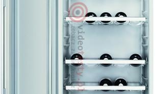 ELECTROLUX Wine Cellar ERW33900X