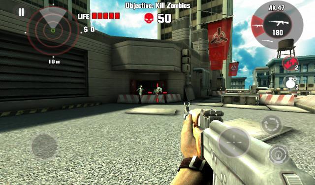 Dead Trigger fot6