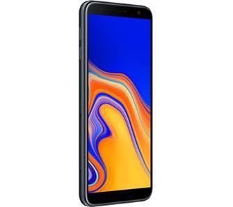 Samsung Galaxy J4+ (czarny)