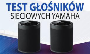 Yamaha MusicCast 20 - Test głośników sieciowych