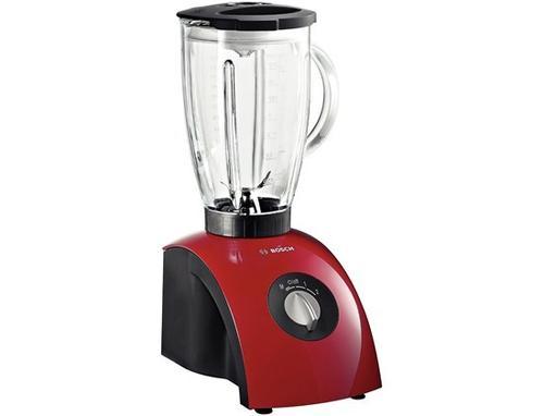 Bosch Blender kielich czerwony/antracyt MMB 11R2
