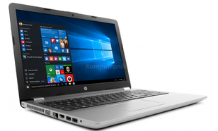 HP 250 G6 (2XY71ES) - 480GB SSD | 8GB