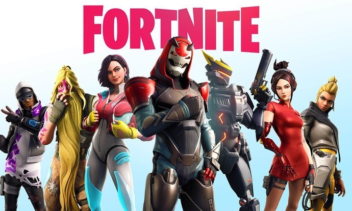 Fortnite wytacza wojnę Apple i Google