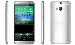 HTC One M8 2014 [TEST]