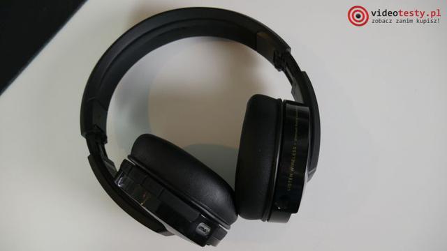 Focal Listen Wireless design