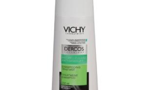 Vichy Dercos zwalczający łupież