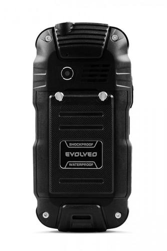Evolveo StrongPhone WiFi, 3G