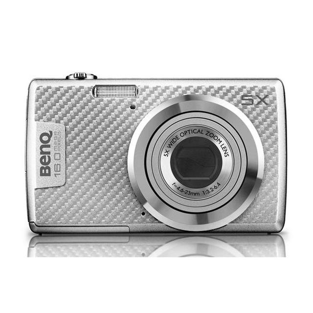 Nowy aparat BenQ AE220 – kreatywność i styl