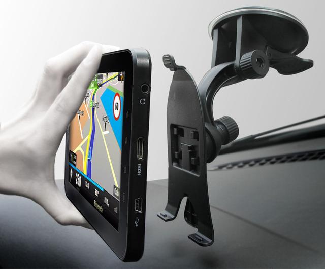 MOBIO nowy tablet od NavRoad
