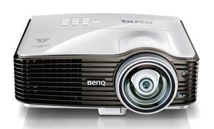 BenQ MX810ST i MX812ST – odkryj 3 wymiar