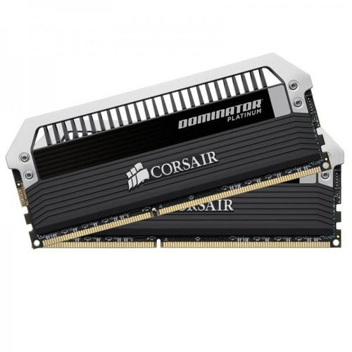 Corsair DDR3 DOMINATOR Platinium 16GB/1866 (2*8GB) CL10-11-10-30