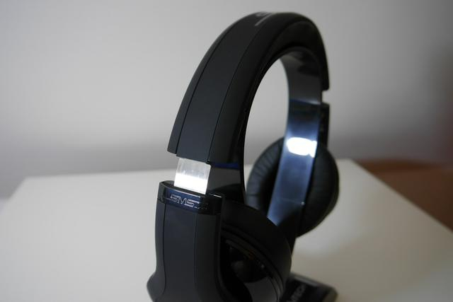 Sms Audio Street over-ear ANC