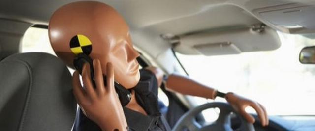 Rozmowa W Samochodzie