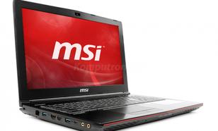 MSI GE62VR 7RF(Apache Pro)-288XPL - 16GB