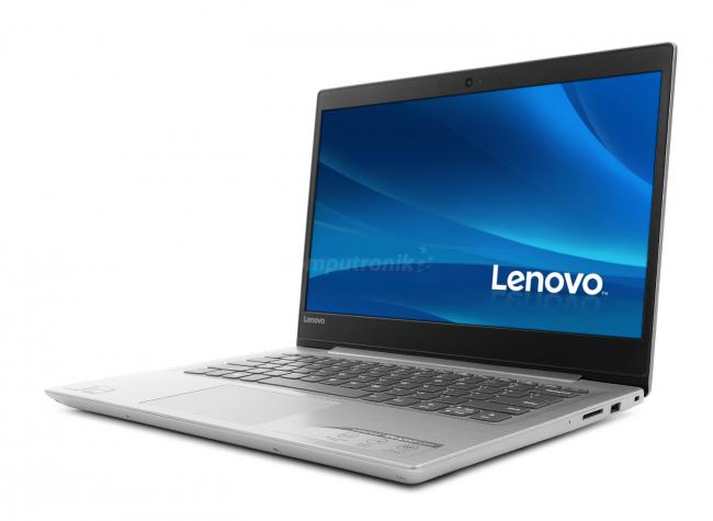 Lenovo Ideapad 320S-14IKB (81BN006XPB) Szary - 512GB M.2 + 1TB HDD |