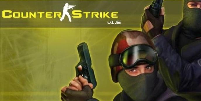 Counter Strike 1.6 rodzi się na nowo? Będzie w wersji przeglądarkowej!
