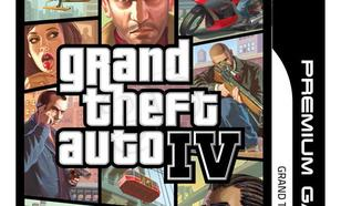 NPG Grand Theft Auto IV