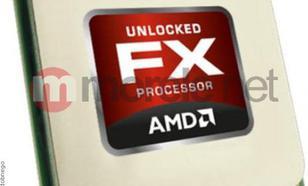 AMD FX-8320, X8, 3.5GHz, 16MB, BOX (FD8320FRHKBOX)