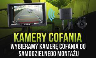 Kamery Cofania – Wybieramy Kamerę Cofania Do Samodzielnego Montażu