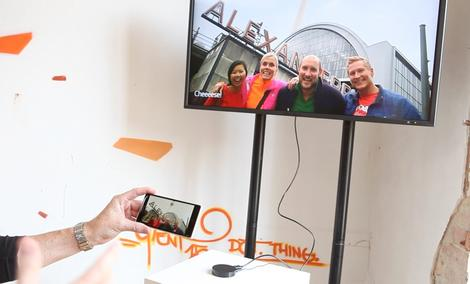 Microsoft HD-10 - Przesyłaj Obraz Ze Smartfona Na Ekran TV