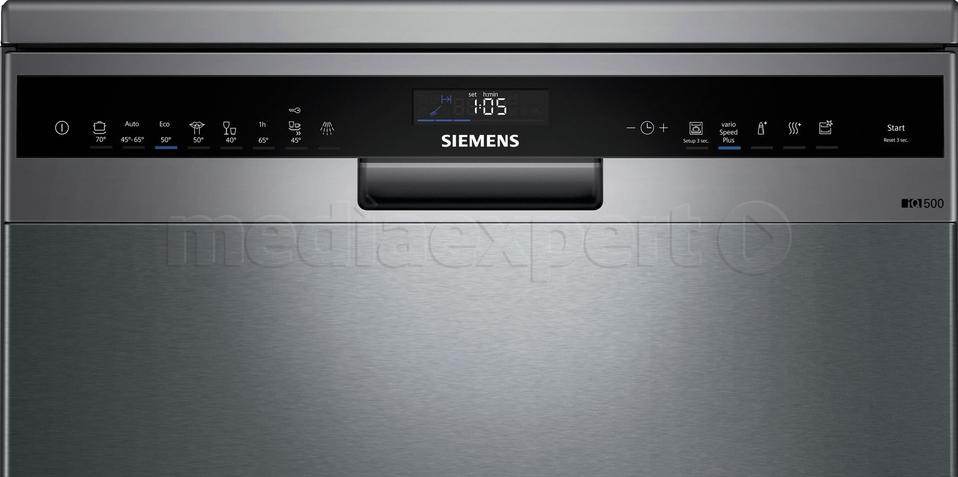 do naczyń 60 A+++ Siemens Sn 258I00 Ie !