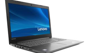 Lenovo Ideapad 320-15IKB (81BG00WBPB) Czarny - 480GB SSD   20GB